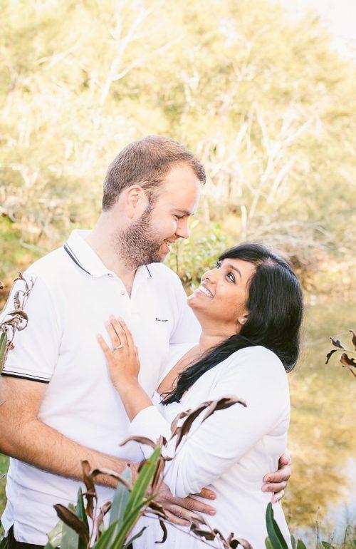 Ayesha & Nick