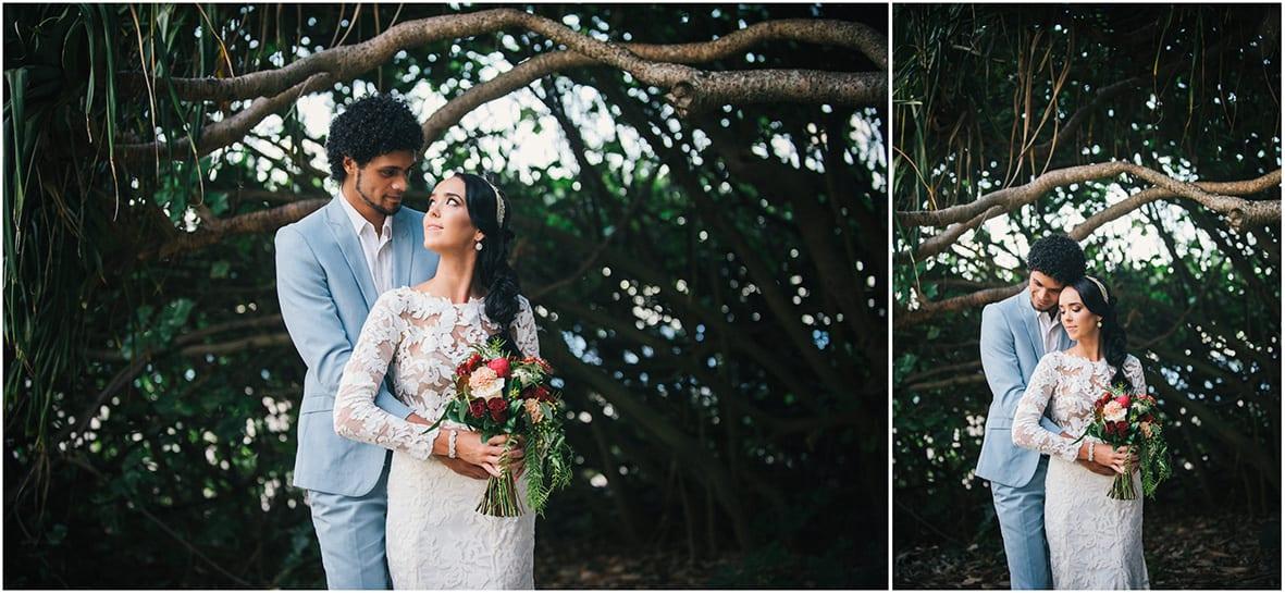 Sunshine Coast Bride and Groom WFML