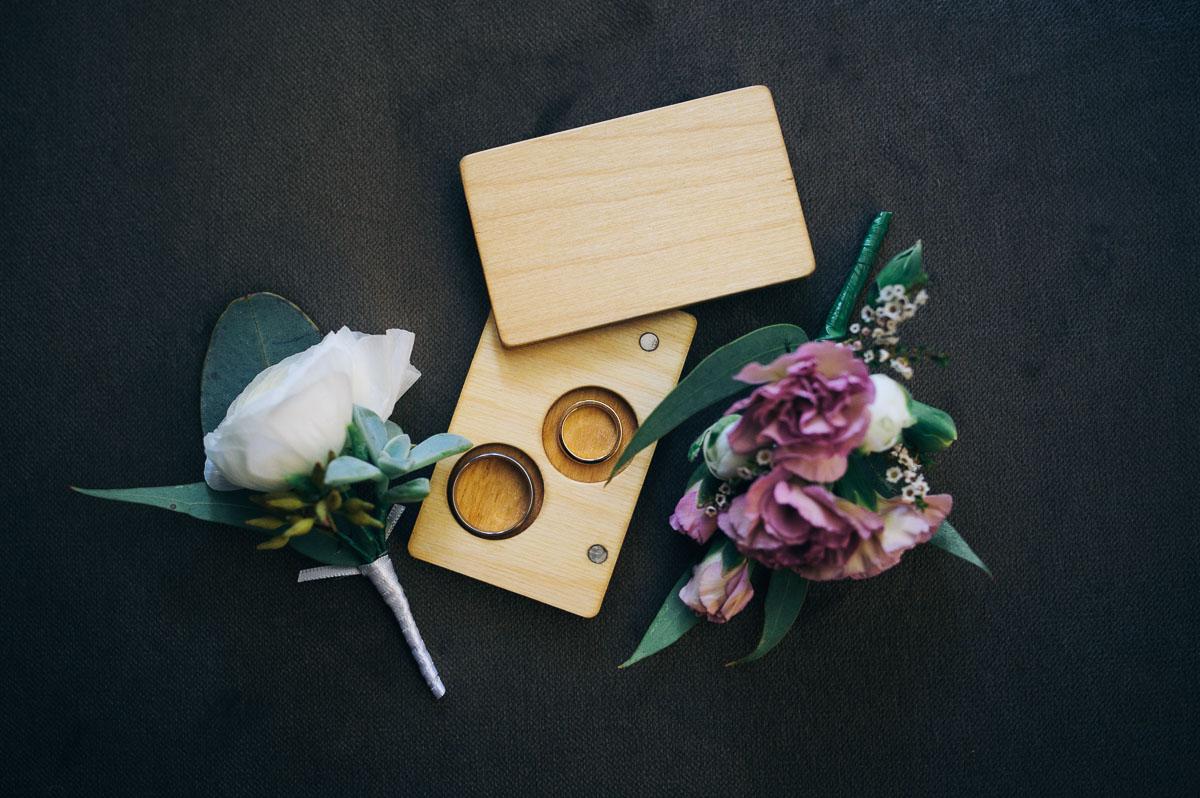 Terri Hanlon Photography - Brisbane Wedding rings
