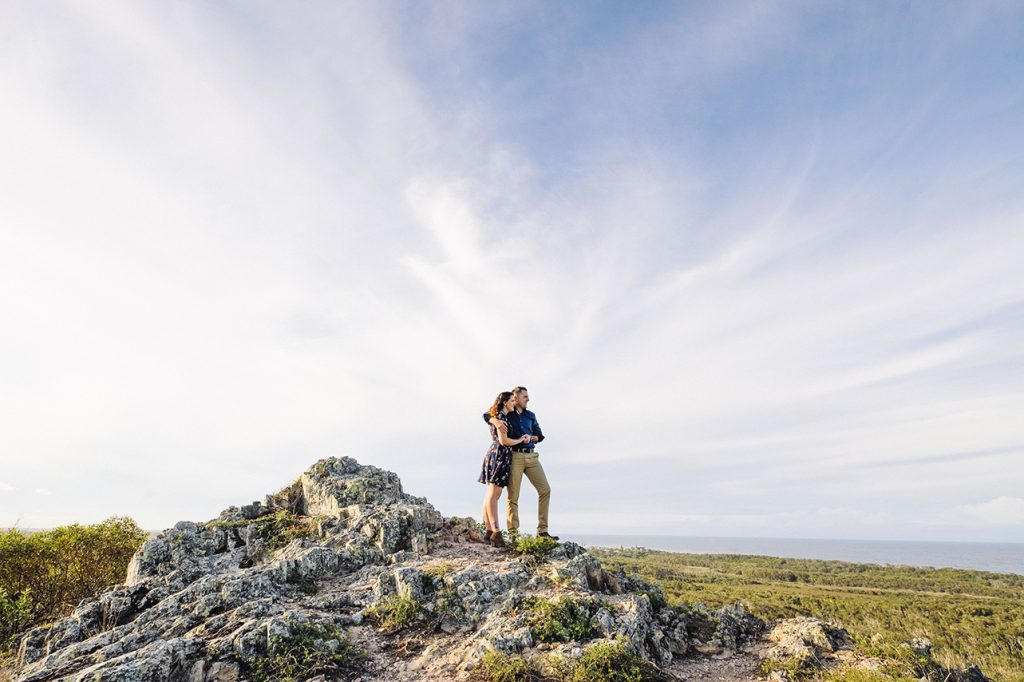 Sunshine Coast Engagement Photography Terri Hanlon