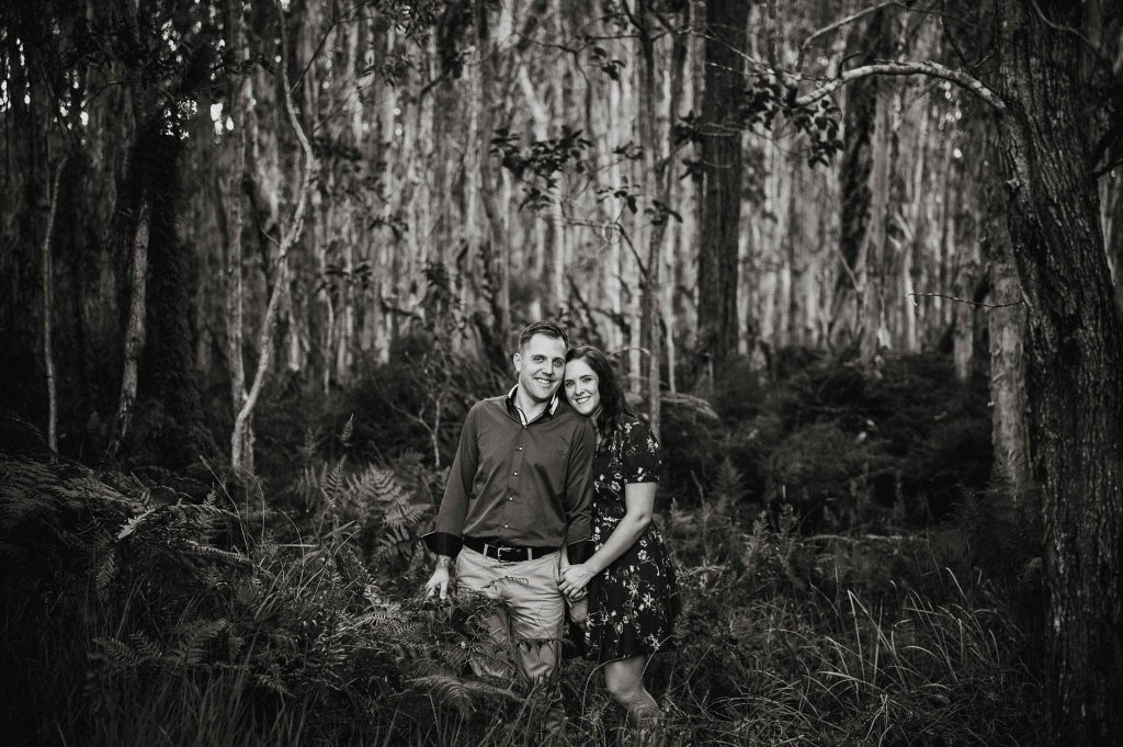 Sunshine Coast Engagement Photography Terri Hanlon Photography