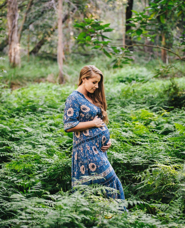 Sunshine Coast and Brisbane Newborn and Family Photographer Terri Hanlon Photography