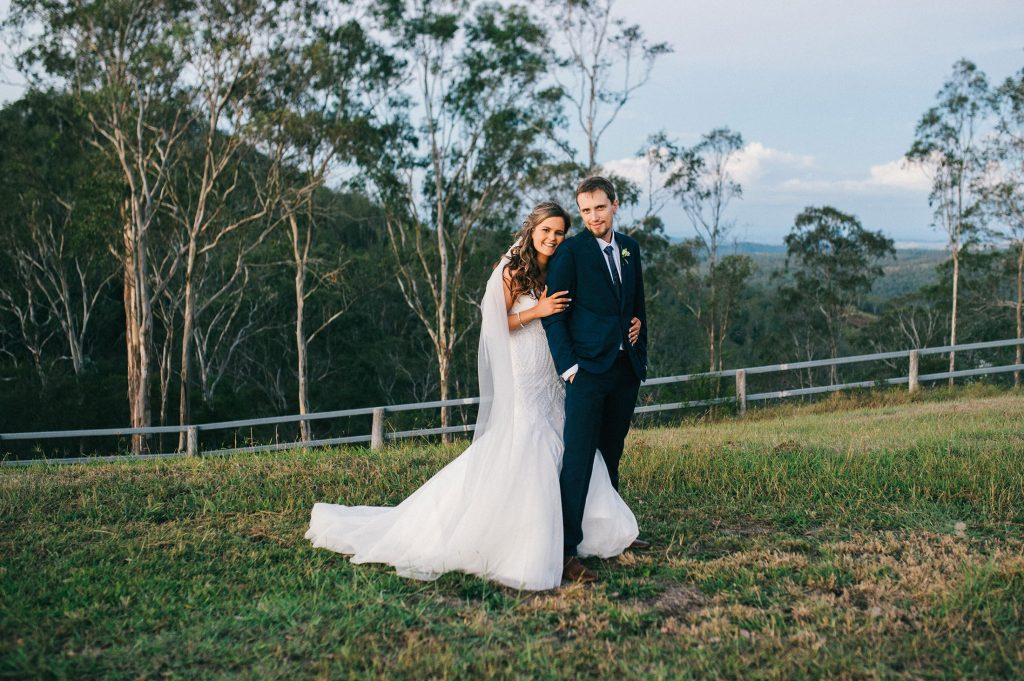 Brisbane Wedding Photographer Terri Hanlon