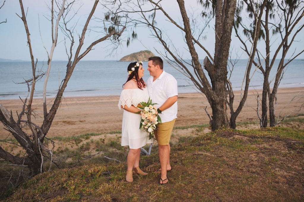 Brisbane wedding photographer Yeppoon Terri Hanlon Photography