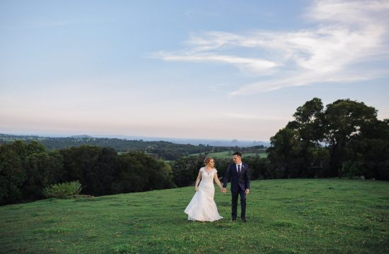 Sunshine Coast Maleny Wedding Photographer