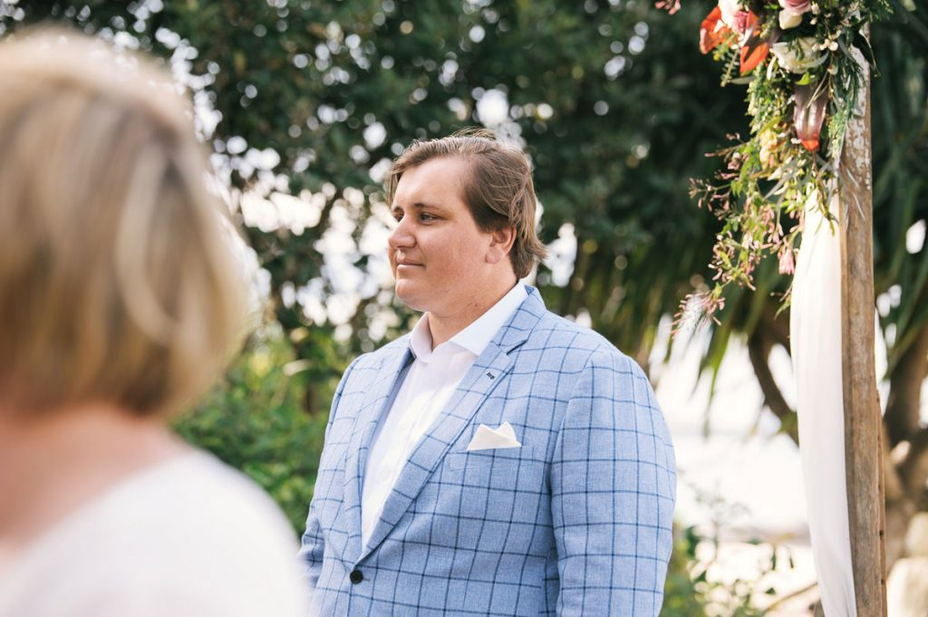 Sunshine Coast Wedding Photographer