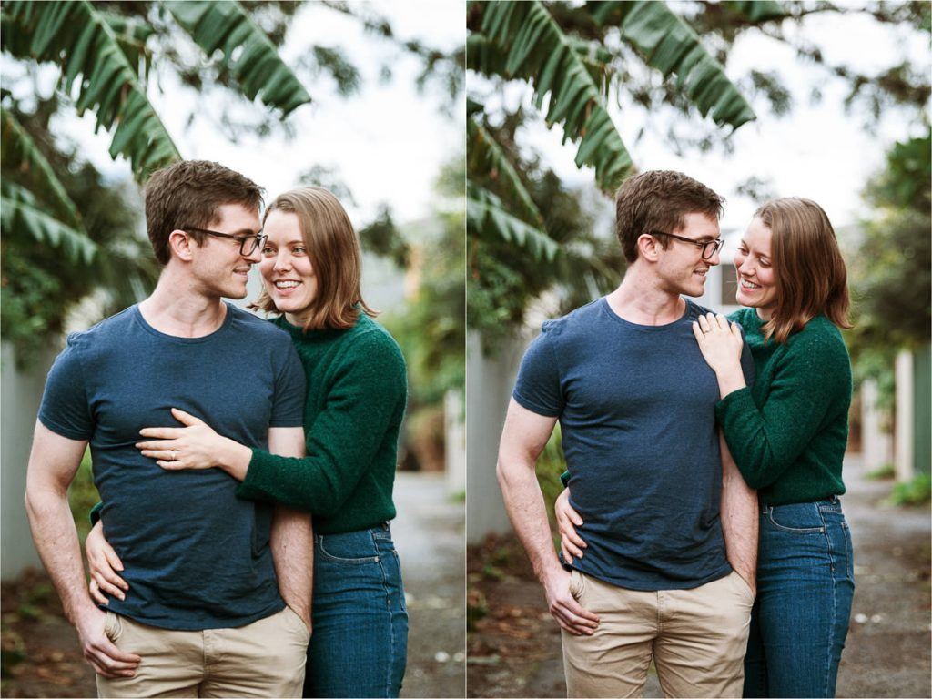 Newcastle Engagement Photography - Brisbane Wedding Photographer - Terri Hanlon Photography