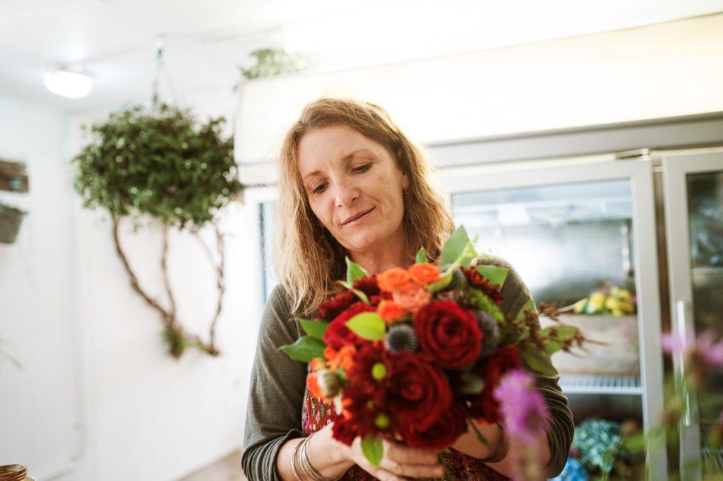 Nat Evans Sunshine Coast Florist