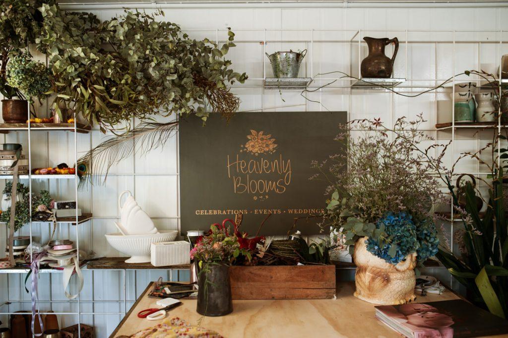 Sunshine Coast Florist Emundi Heavenly Blooms