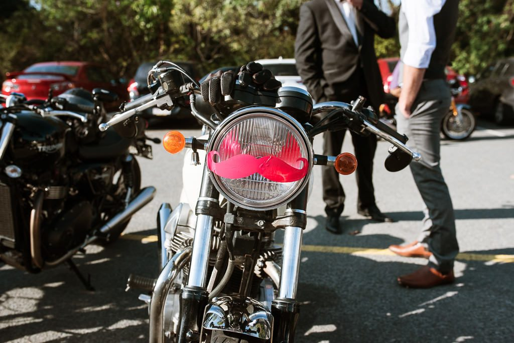 Motobike Movember