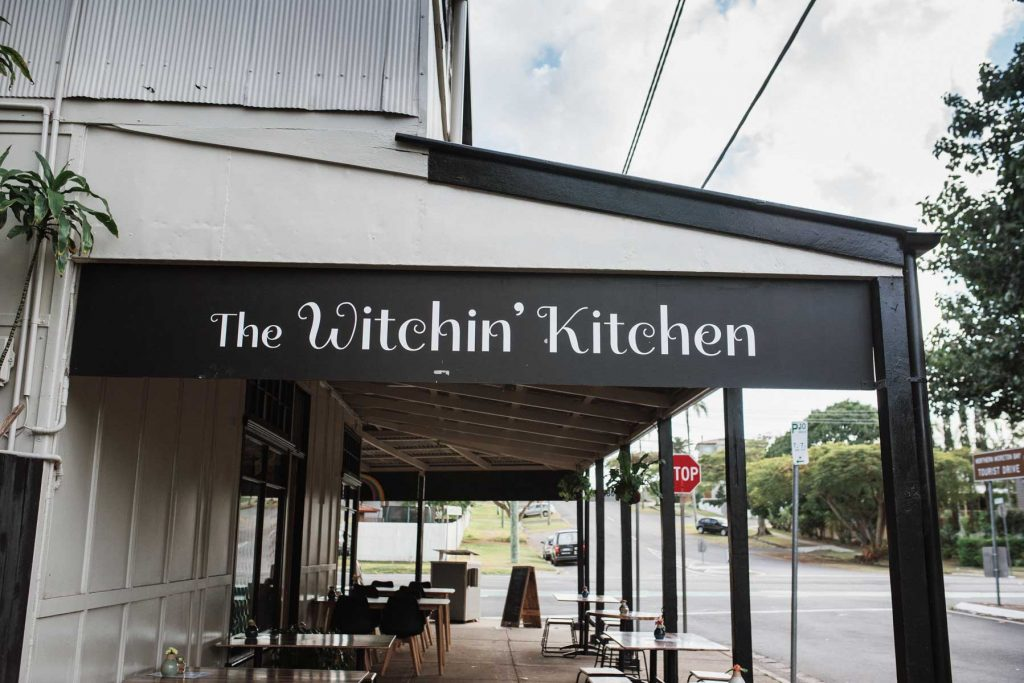 Witchin Kitchen - Sandgate Cafe Terri Hanlon Photography