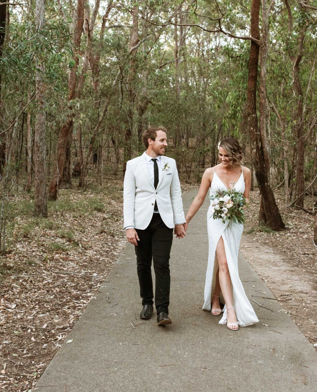 Brisbane and Sunshine Coast Wedding Photographer