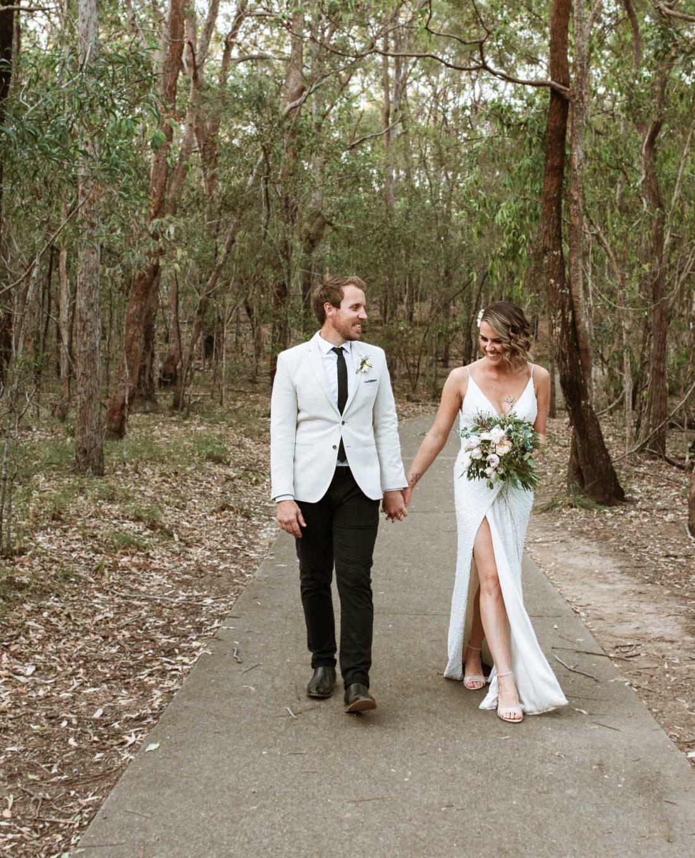 Brisbane and Sunshine Coast Wedding Photographer