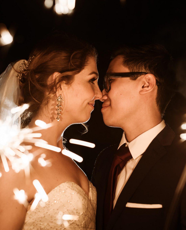 Married Couple Sunshine Coast Wedding Terri Hanlon Photography