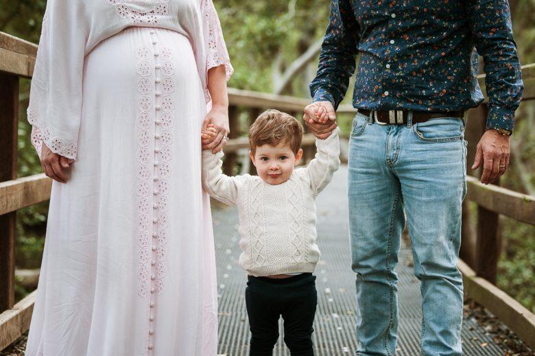 Sunshine Coast Family Portrait Photography