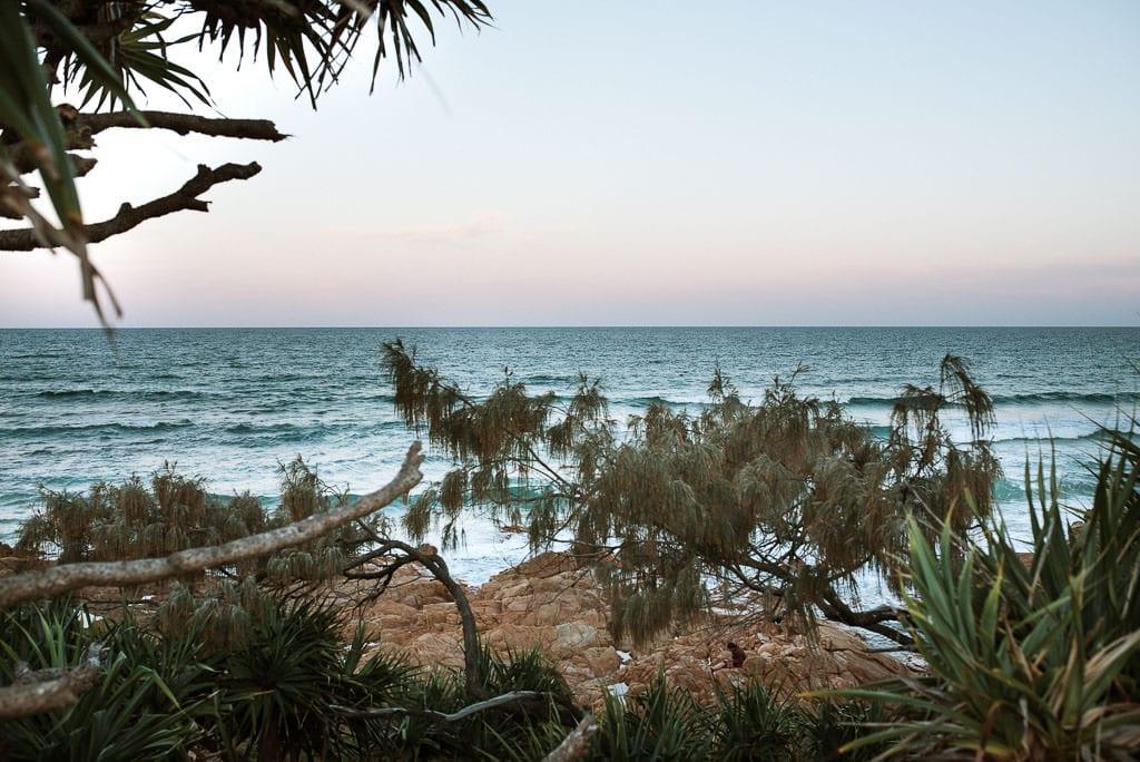 First Bay Coolum Sunshine Coast