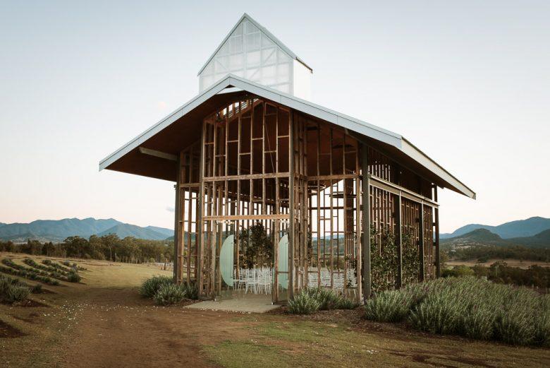 Sunshine Coast Wedding Chapel
